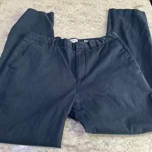 Calvin Klein Blue Slacks - Size 32x30